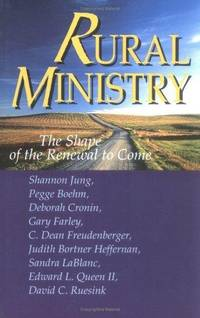 Rural Ministry: The Shape of the Renewal to Come