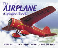 The Airplane Alphabet Book (Jerry Pallotta's Alphabet Books)