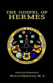GOSPEL OF HERMES