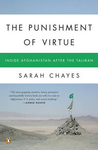 The Punishment of Virtue - Inside Afghanistan After the Taliban