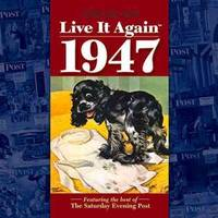 Live It Again 1947 (Good Old Days)