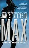 image of Max (Maximum Ride, Book 5)