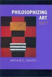 Philosophizing Art
