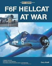 F6F Hellcat at War