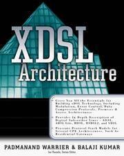 X-DSL Architecture