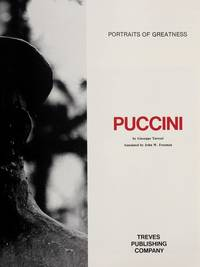 Portraits of Greatness: Puccini
