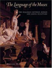 The Language of the Muses: The Dialogue between Roman and Greek Sculpture
