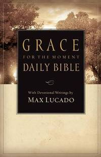 NCV Grace for the Moment Daily Bible (Bible Ncv)