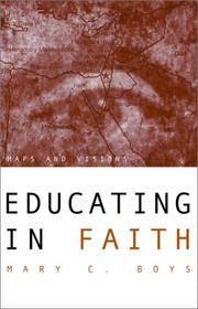 EDUCATING IN FAITH