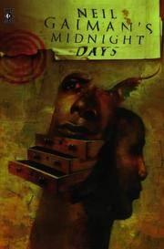 image of Neil Gaimans Midnight Days