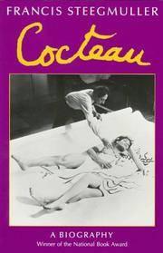 image of Cocteau: A Biography (Nonpareil Books, No 40)