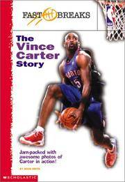 The Vince Carter Story