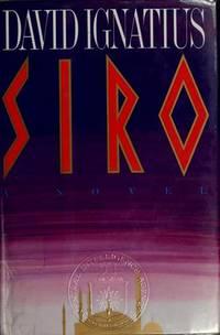 Siro by David Ignatius - First Edition - 1991 - from Corliss Books (SKU: 003382)