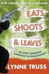 image of Eats Shoots_Leaves
