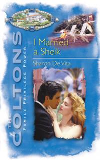 I Married A Sheik
