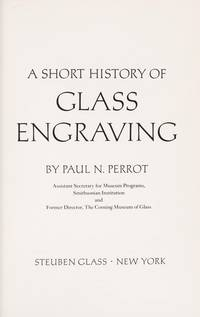 A short history of glass engraving