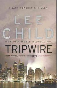 Tripwire (Jack Reacher) by Lee Child - Paperback - 2011-07-08 - from Books Express and Biblio.com