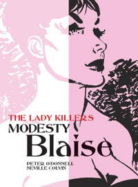 image of Modesty Blaise: The Lady Killers