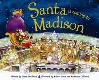 Santa Is Coming to Madison