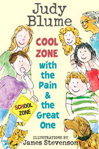 Cool Zone With the Pain  the Great One