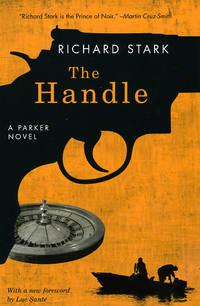 The Handle: A Parker Novel