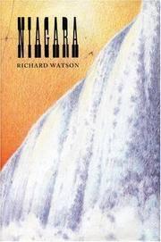 Niagara A Novel