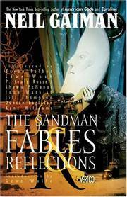 The Sandman : Fables and Reflections (Sandman Collected Library, Vol. 6)