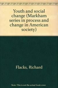 YOUTH AND SOCIAL CHANGE