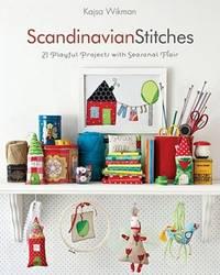 Scandinavian Stitches: