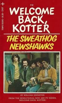The Sweathog Newshawks (Welcome Back, Kotter)