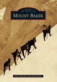 Mount Baker - Images of America