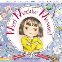 Mad Maddie Maxwell (Mothers of Preschoolers (Mops)) Maslyn, Stacie K. B. and Schettle, Jane