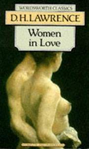 image of Women in Love - Wordsworth Classics