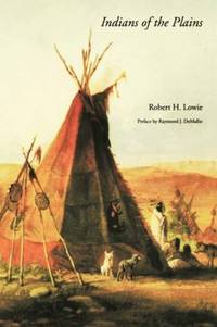 Indians of the Plains