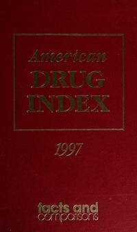 American Drug Index ;41/E