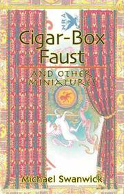 Cigar-Box Faust and Other Miniatures