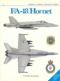 F/A-18 Hornet (Osprey Combat Aircraft)