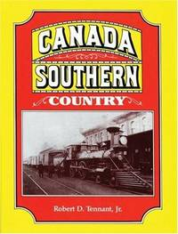 Canada Southern Country ( Canadian Southern Railway )