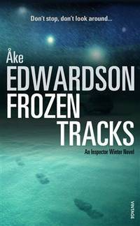 Frozen Tracks (vintage old cases)(Chinese Edition)
