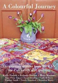 A Colorful Journey: Patchwork and Quilting