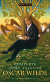 image of Complete Fairy Tales of Oscar Wilde (Signet Classics)
