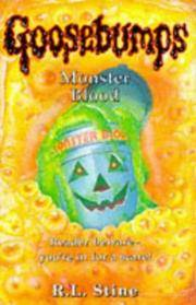 image of Monster Blood: No. 5 (Goosebumps) [Paperback] Stine, R. L