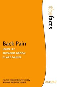 BACK PAIN FACTS P