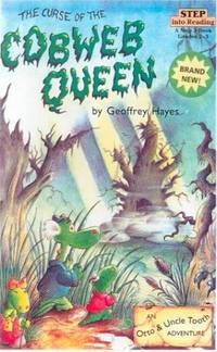 The Curse of the Cobweb Queen (Step Into Reading: A Step 3 Book)