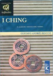 image of I Ching (Canal Infinito/ Infinite Channel) (Spanish Edition) [Paperback] by G...