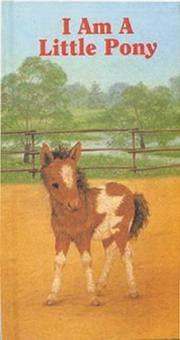 I Am a Little Pony
