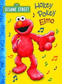 Hokey Pokey Elmo (Sesame Street) (Big Bird's Favorites Board Books)