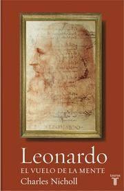 Leonardo El Vuelo De La Mente