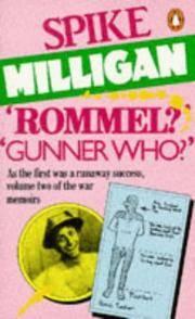 Rommel-Gunner Who