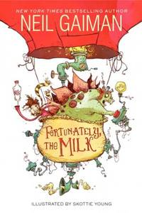 image of Fortunately, the Milk